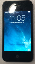 Apple iPhone 4 Black 8GB (Verizon)#FCD66
