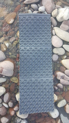 "12""x36"" Beach Sands Mini Mat"