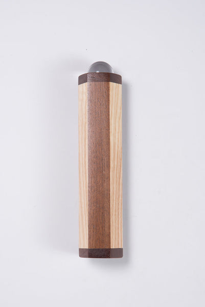 Walnut & Maple Kaleidoscope - Woodland Inspirations - 1