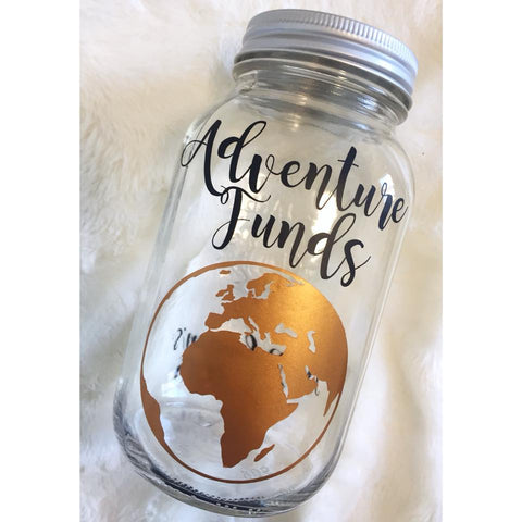 ADVENTURE FUNDS