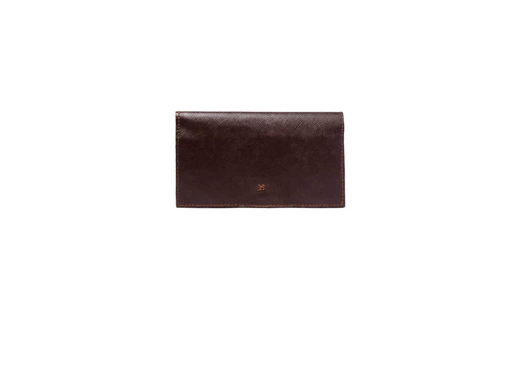 ETHAN FLAT CONTINENTAL WALLET