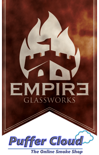 Empire Glassworks Now At Puffer Cloud