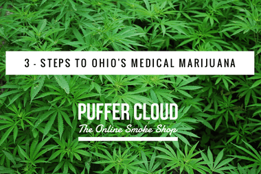 How to get medical marijuana in Ohio - 3 Steps