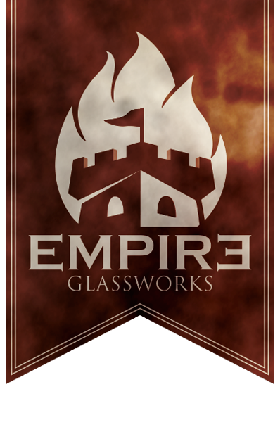 Empire Glassworks - Puffer Cloud The Online Headshop