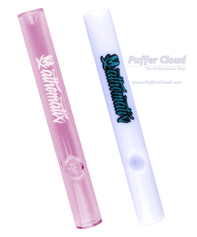 "10"" Colored Mathematix Steamroller - Puffer Cloud 