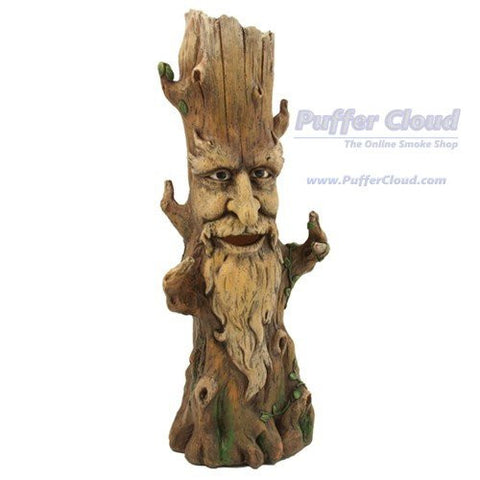 Smoker Tree Incense Holder - Puffer Cloud | The Online Smoke Shop
