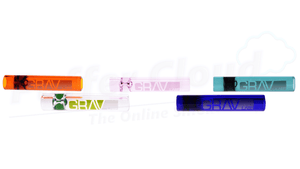 GRAV 16mm Taster Chillum - Puffer Cloud | The World's Best Online Smoke and Head Shop