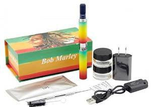 Snoop Dogg G Pen Bob Marley Rasta Edition - Puffer Cloud | The Online Smoke Shop