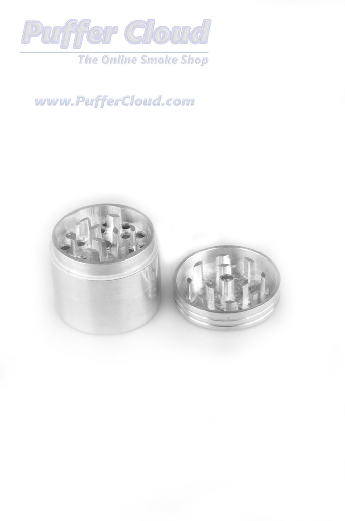 "4pc Metal Grinder - 1 3/4"" - Puffer Cloud 