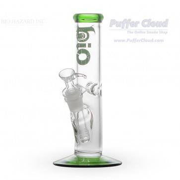 "9"" Bio Traveler Water Pipe - Puffer Cloud 