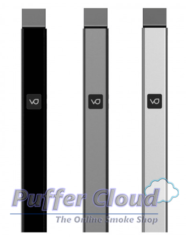 VapeDynamics Cora Oil & Liquid Vape Pen - Puffer Cloud | The Online Smoke Shop