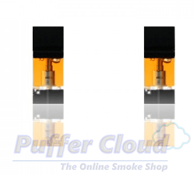 VapeDynamics Cora Pod - Pack of 2 - Puffer Cloud | The Online Smoke Shop