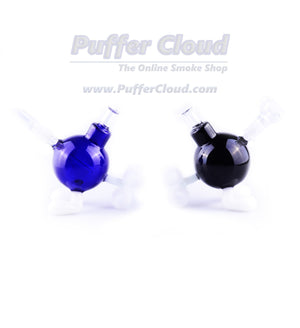Bomb Bubbler - Puffer Cloud | The World's Best Online Smoke and Head Shop