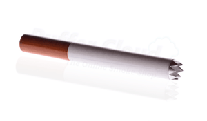 Digger Style Cigarette One Hitter Pipe - Puffer Cloud | The Online Smoke Shop