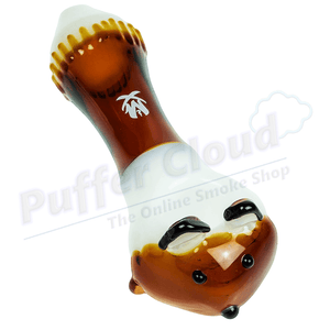Mathematix Foxtail Pipe - Puffer Cloud | The World's Best Online Smoke and Head Shop