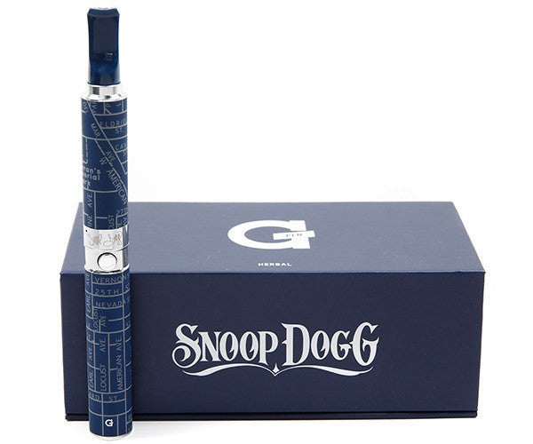 Snoop Dogg G Pen - Puffer Cloud | The World's Best Online Smoke and Head Shop