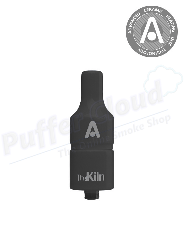 Kiln Wax Heating Attachment By Atmos - Puffer Cloud | The Online Smoke Shop