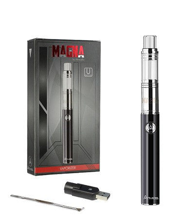 Magna Wax Kit By Atmos - Puffer Cloud | The Online Smoke Shop