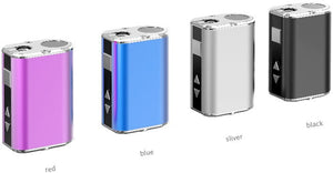 Eleaf iStick 10W Mini Box Mod - Puffer Cloud | The World's Best Online Smoke and Head Shop