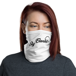 Stay Elevated Face Mask - Neck Gaiter
