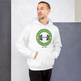 Ganja Gains Hoodie By Puffer Cloud - Puffer Cloud | The World's Best Online Smoke and Head Shop
