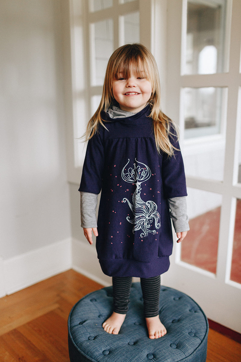 Girls Tunic