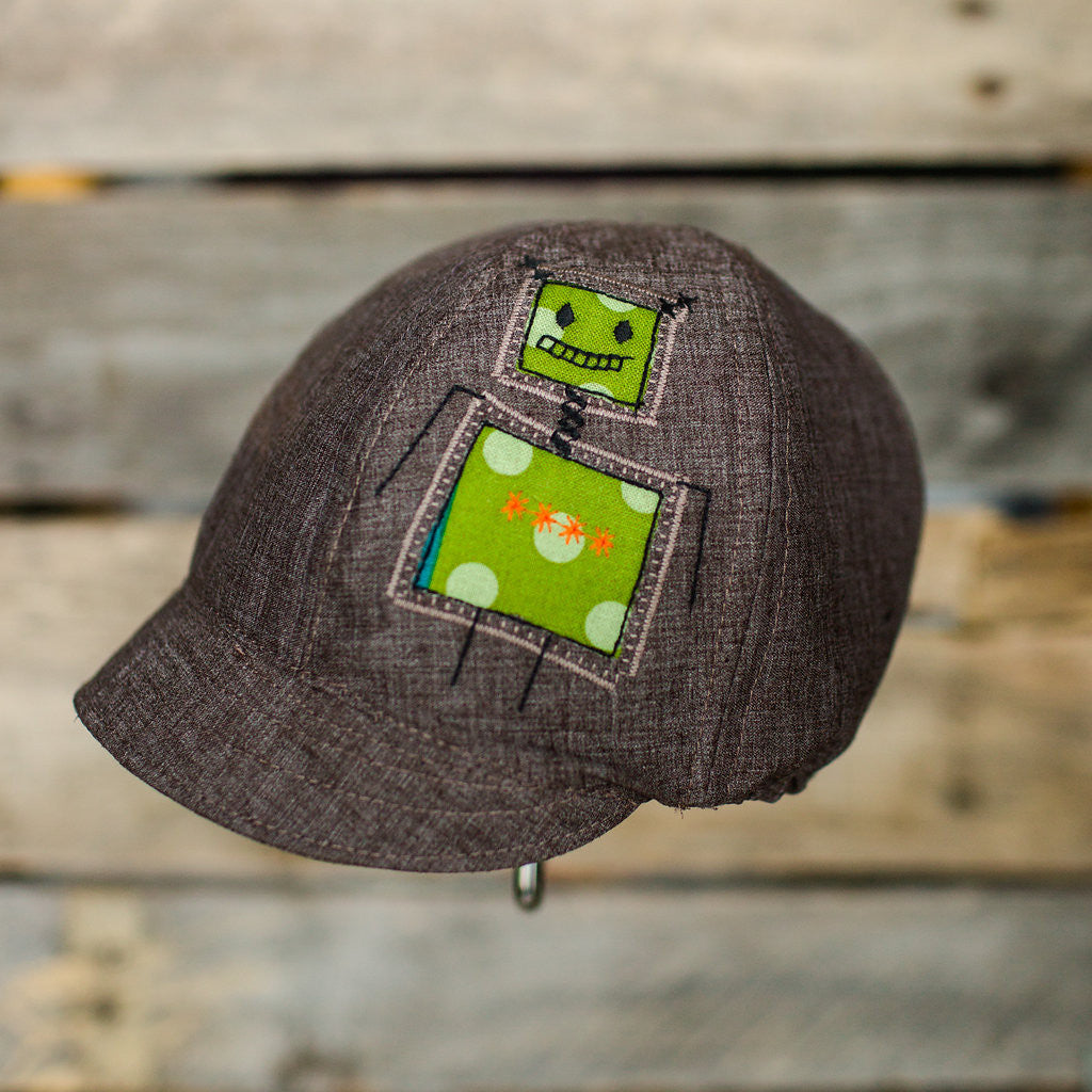 Adjustable Kid Hat