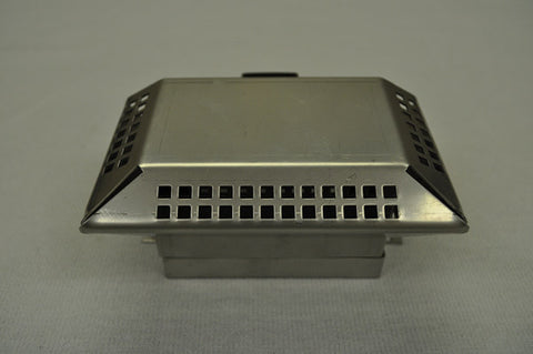 Igniter Cover / Blow Out Box - Burners,Trough Burner Pans,Round Burner Pans,Safety Pilot Kits - Remote Control - Fire On Glass