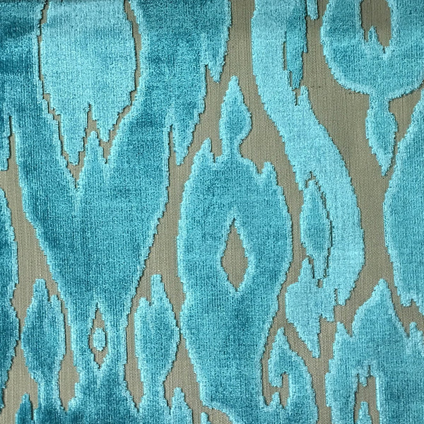 Designer Pattern Fabric