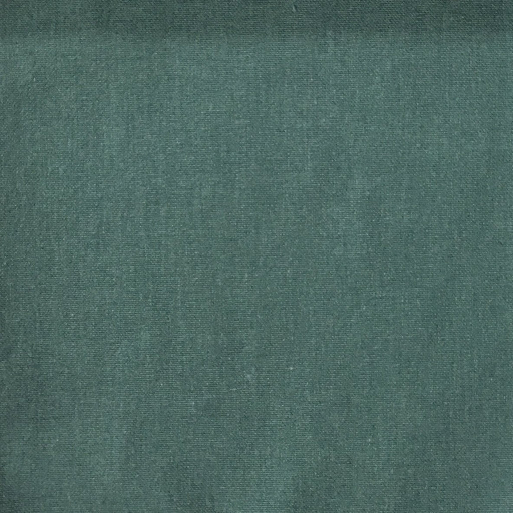 Aston - Cotton Polyester Blend Upholstery Fabric by the Yard - Available in 17 Colors - Bayou - Top Fabric - 8
