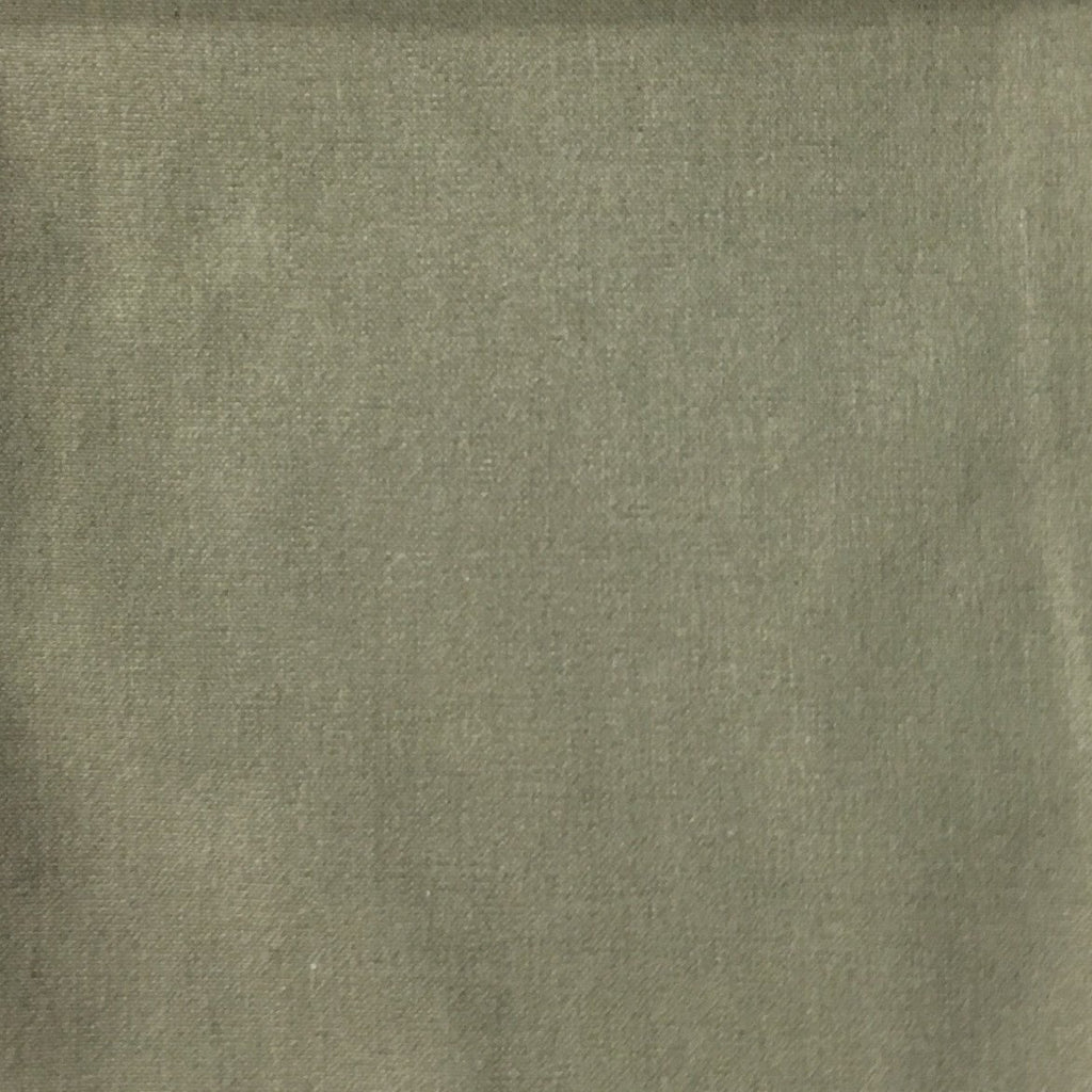 Aston - Cotton Polyester Blend Upholstery Fabric by the Yard - Available in 17 Colors - Feather - Top Fabric - 14