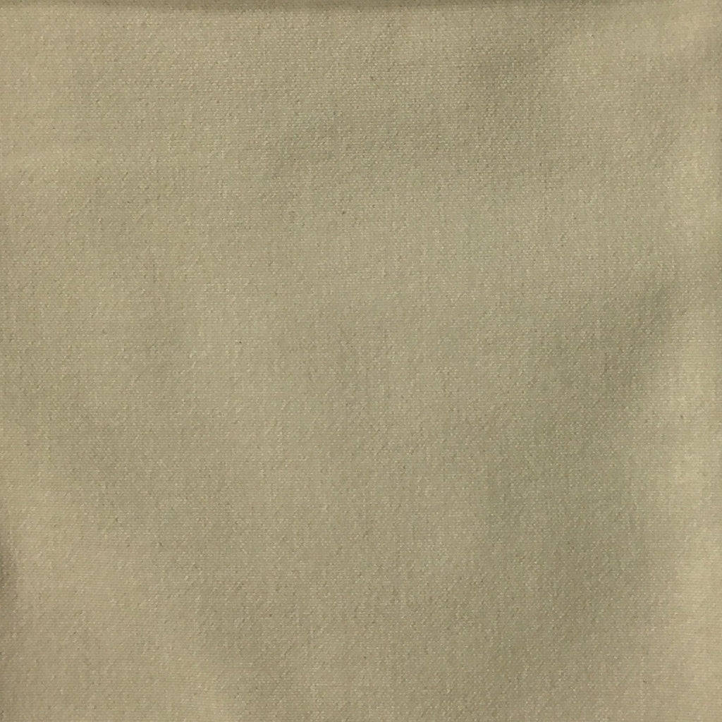 Aston - Cotton Polyester Blend Upholstery Fabric by the Yard - Available in 17 Colors - Rawhide - Top Fabric - 15