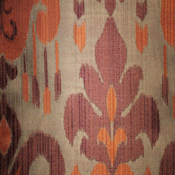 Baron Jacquard Ikat Designer Pattern Home Decor Drapery Home Decorators Catalog Best Ideas of Home Decor and Design [homedecoratorscatalog.us]