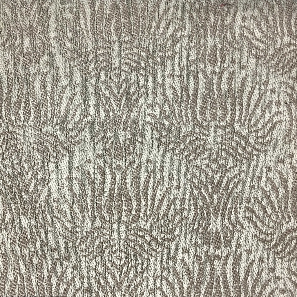 Bayswater - Jacquard Fabric Woven Texture Designer Pattern Upholstery Fabric by the Yard - Available in 10 Colors - Beach - Top Fabric - 9