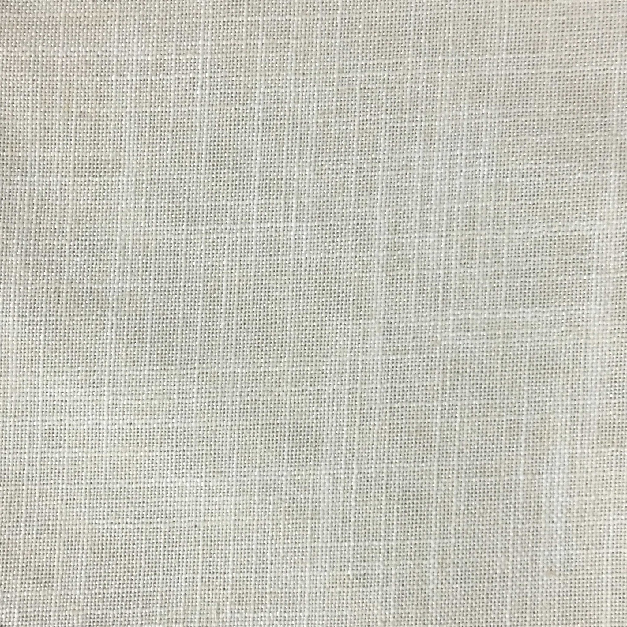 Blake Linen Polyester Blend Burlap Upholstery Fabric by the Yard