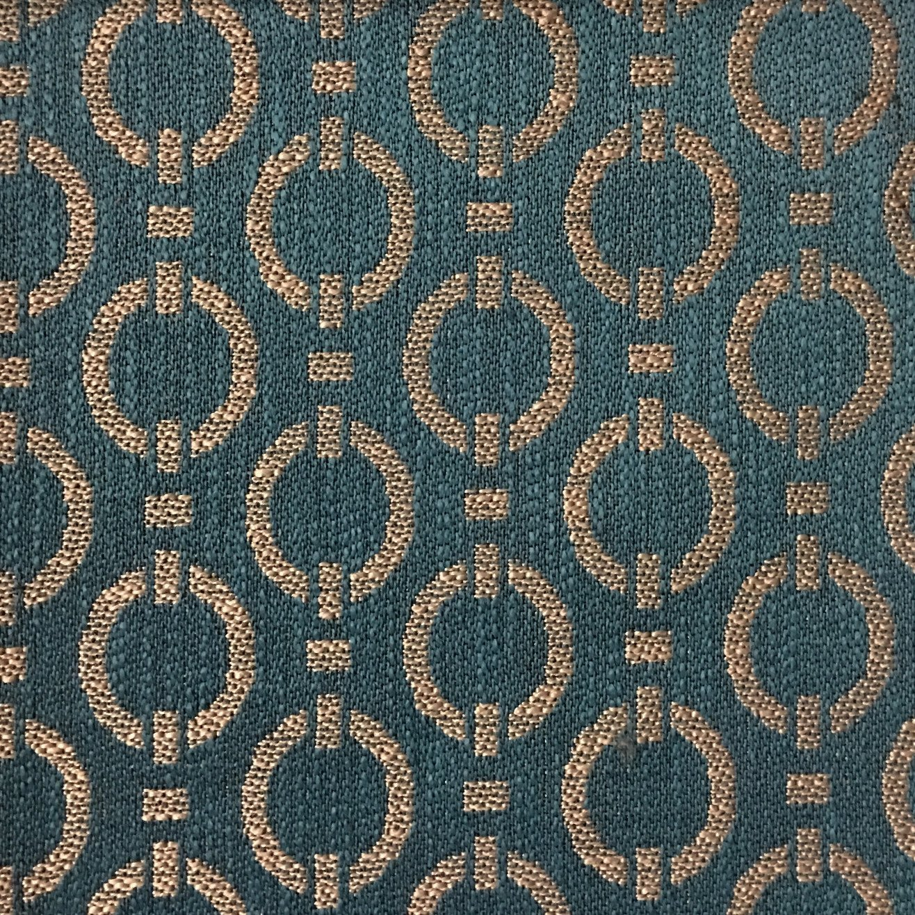Bond geometric pattern woven texture upholstery fabric for Fabric by the yard