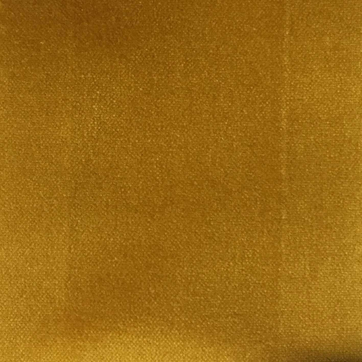 Brown And Blue Home Decor Bowie 100 Cotton Velvet Upholstery Fabric By The Yard