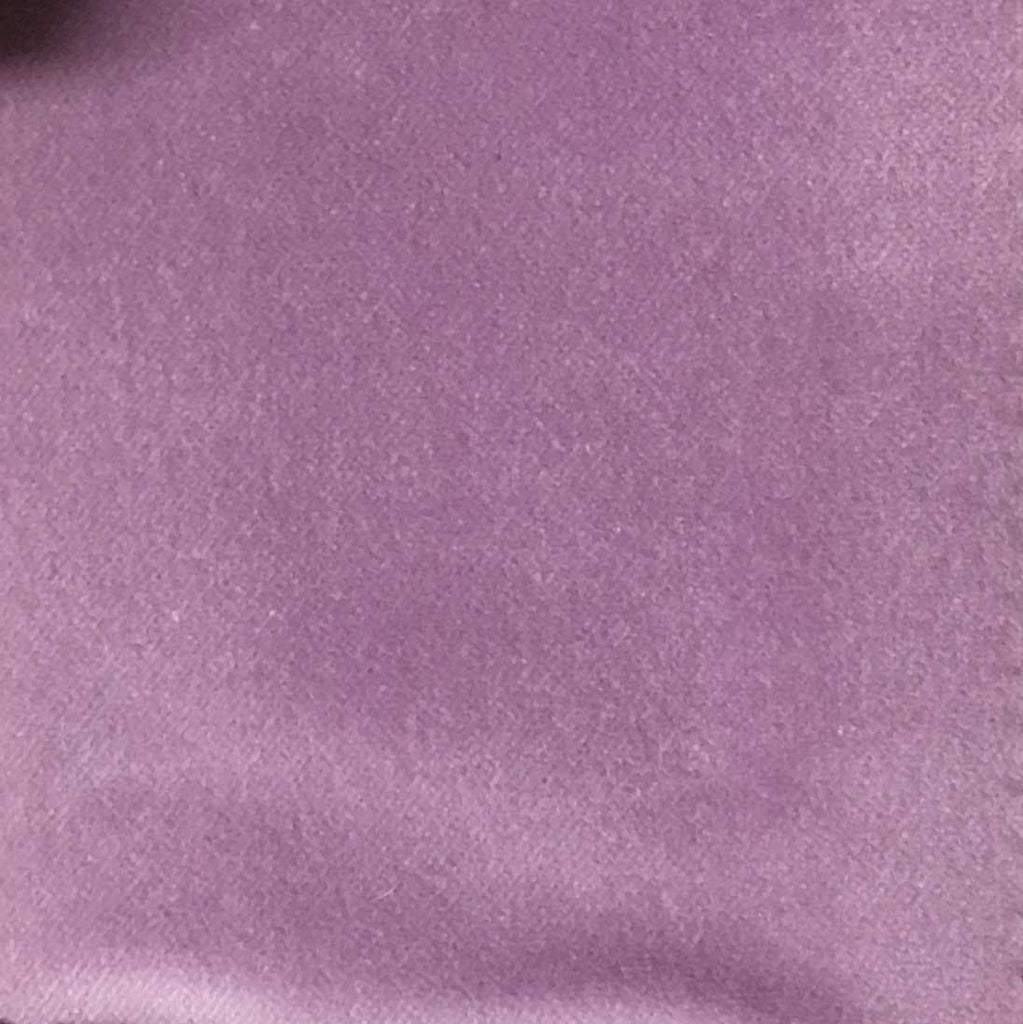 Bowie 100 Cotton Velvet Upholstery Fabric By The Yard