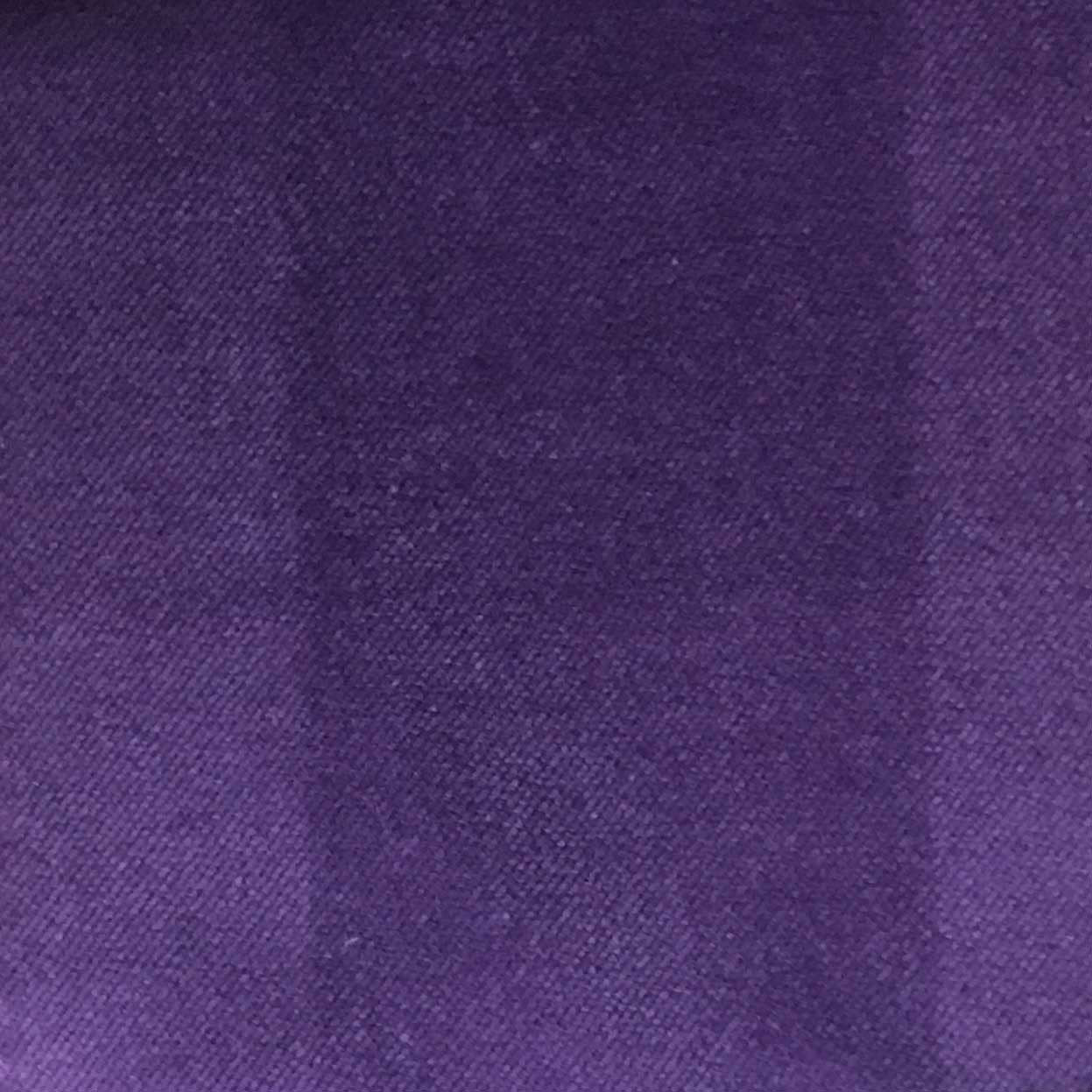 Bowie 100 cotton velvet upholstery fabric by the yard for By the yard fabric