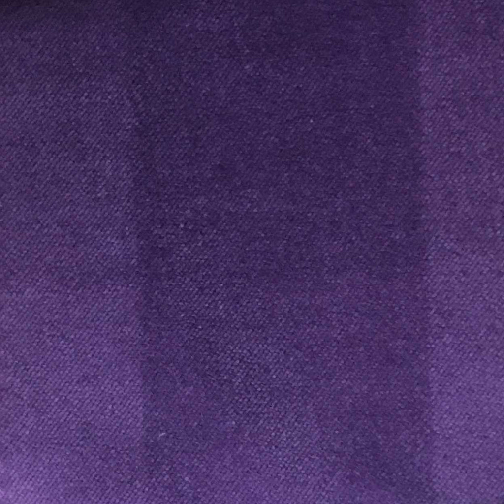 Bowie 100 cotton velvet upholstery fabric by the yard for Upholstery fabric