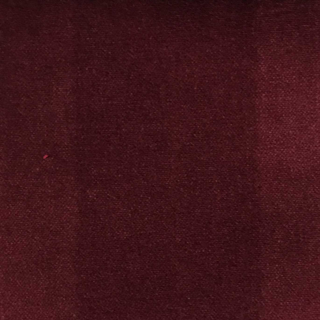 5b864d2a ... Bowie - 100% Cotton Velvet Upholstery Fabric by the Yard - Available in  77 Colors ...