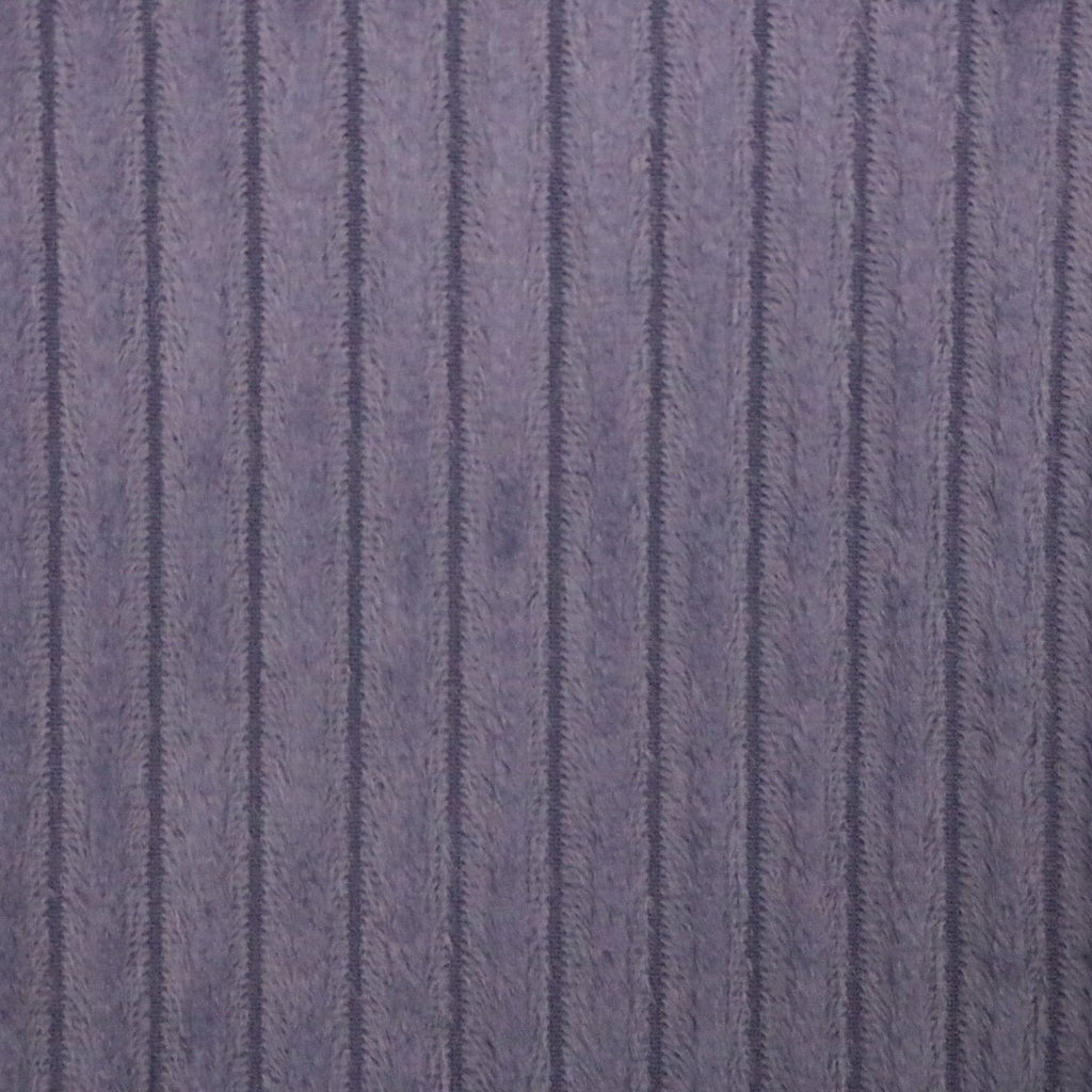 Beverly - Polyester Corduroy Velvet Upholstery Fabric by the Yard -14 Colors