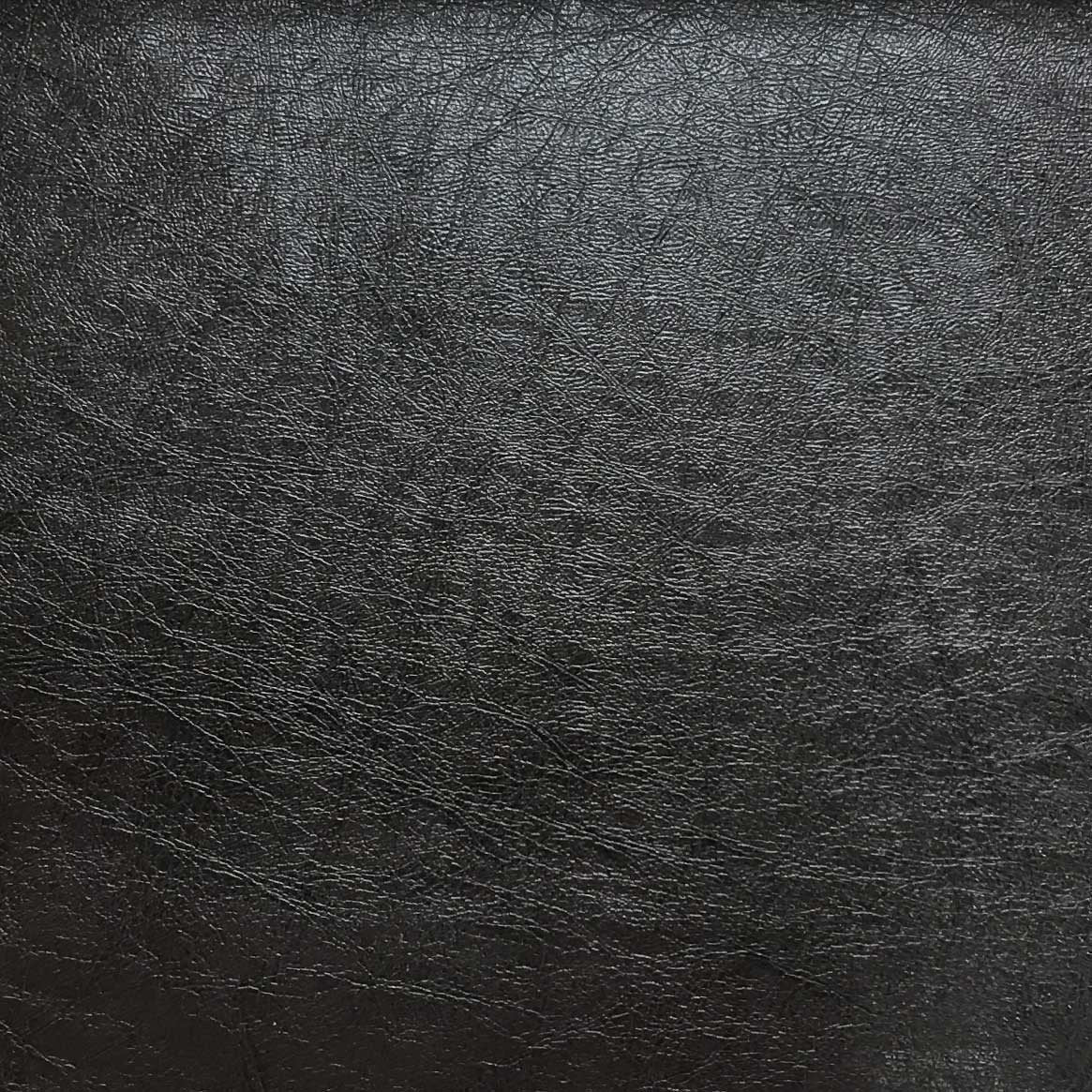 Brink solid vinyl vegan faux leather upholstery fabric for Fake leather upholstery