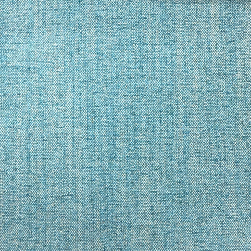 Bronson - Linen Polyester Blend Textured Chenille Upholstery Fabric by the Yard - Available in 25 Colors - Bayou - Top Fabric - 2