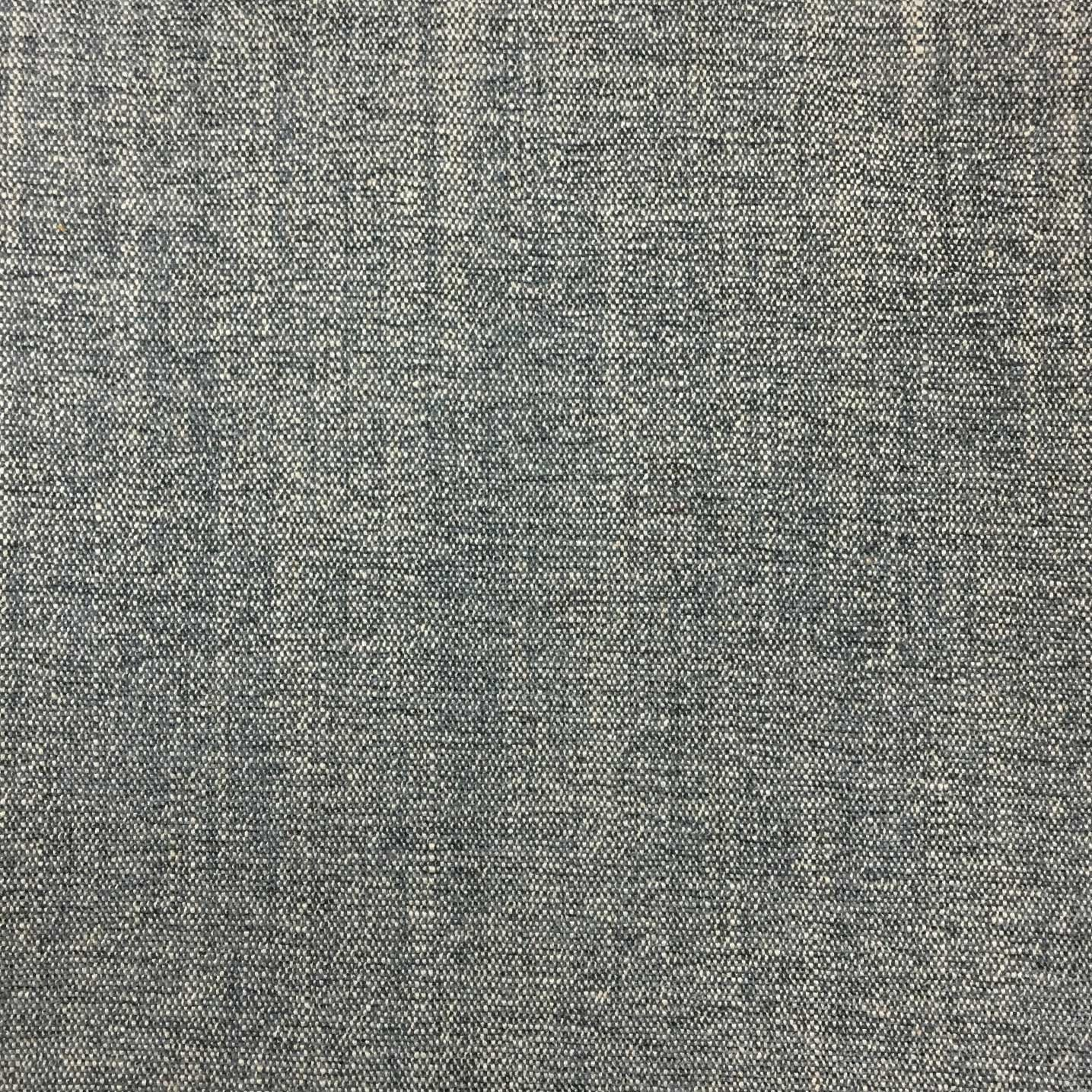 Upholstery Furniture Fabric: Linen Blend Textured Chenille Upholstery Fabric