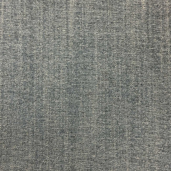 Bronson - Linen Polyester Blend Textured Chenille Upholstery Fabric by the Yard - Available in 25 Colors - Nordic - Top Fabric - 6