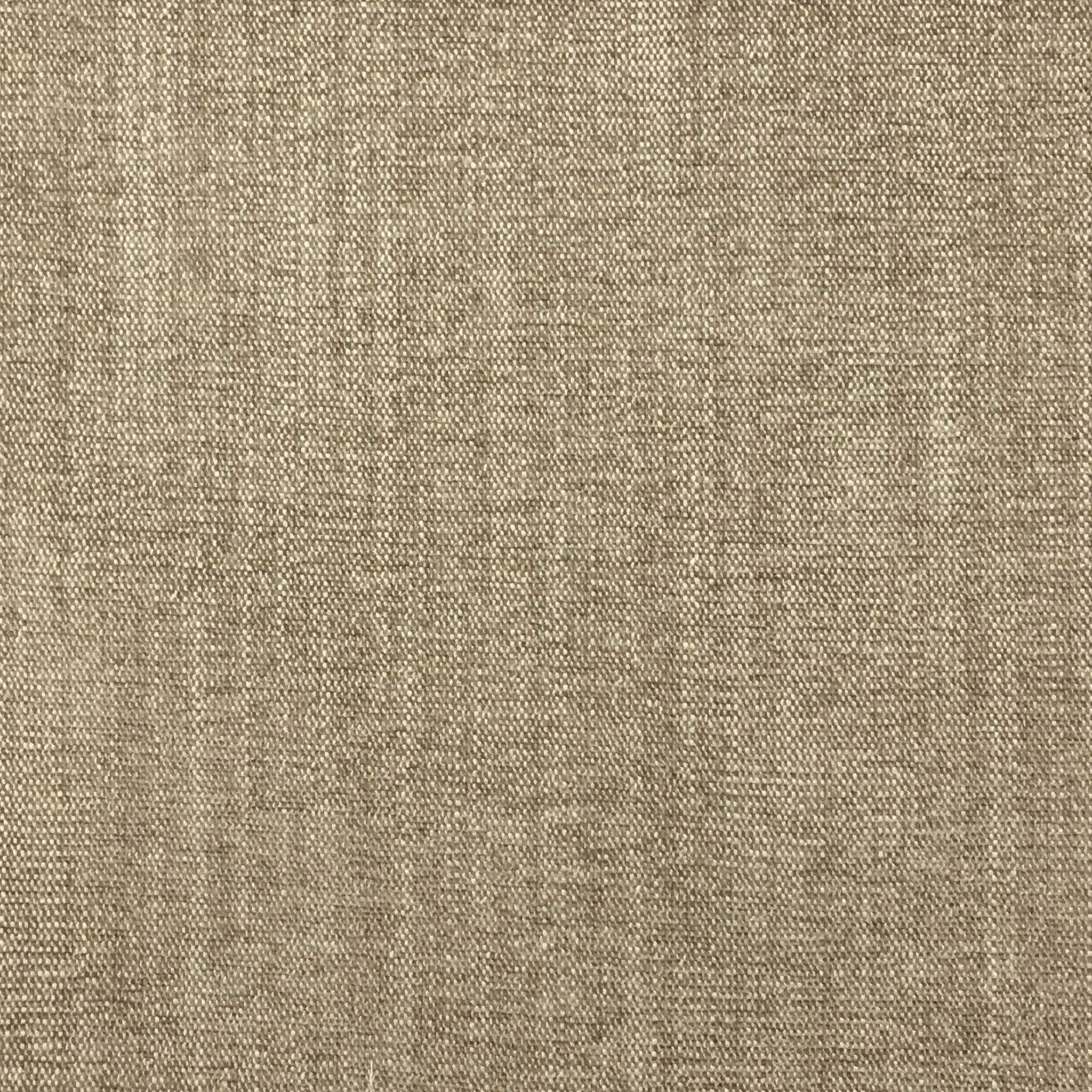 Bronson Linen Blend Textured Chenille Upholstery Fabric By The Yard