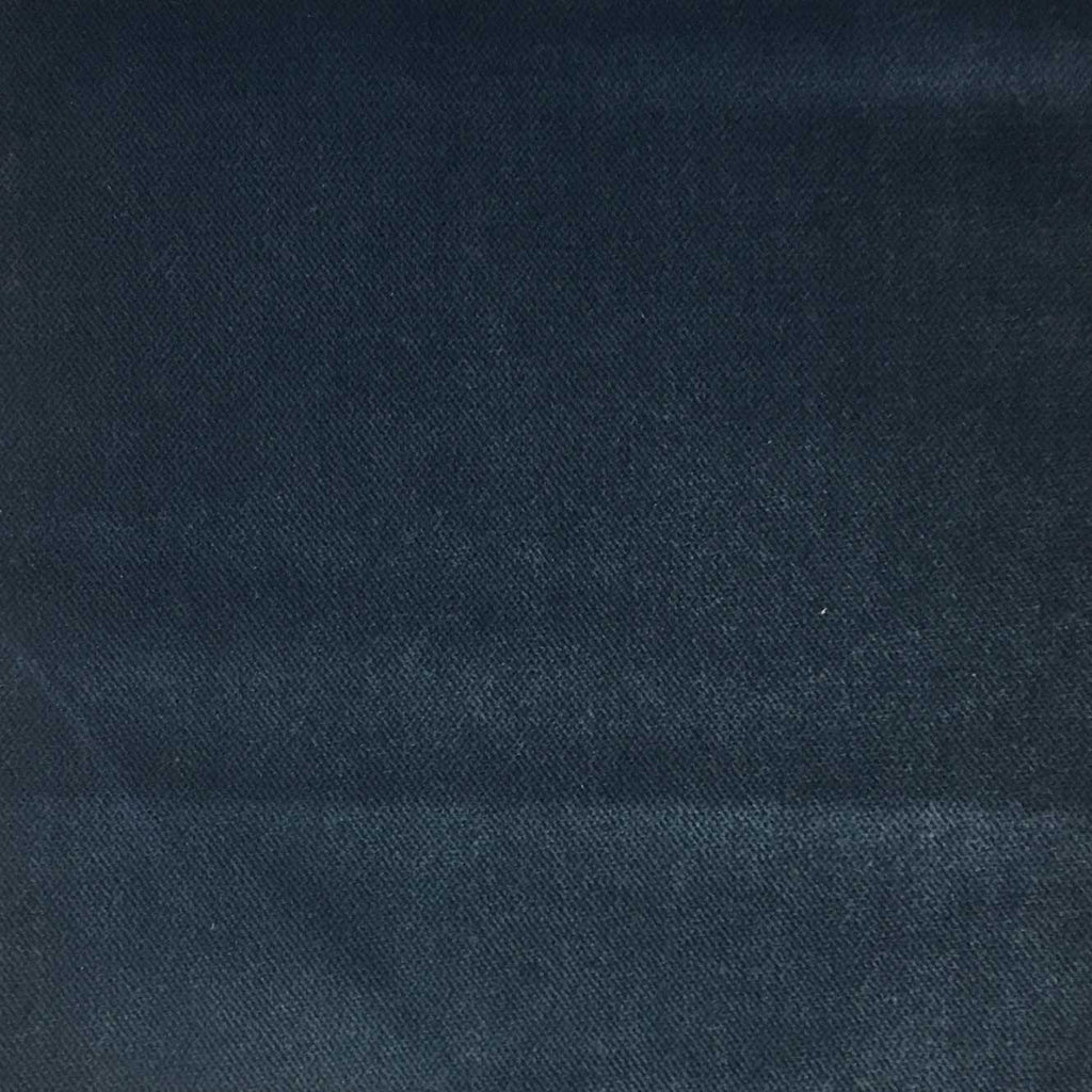 Byron - Premium Plush Sateen Velvet Upholstery Fabric by the Yard - Available in 49 Colors - Serenity - Top Fabric - 6