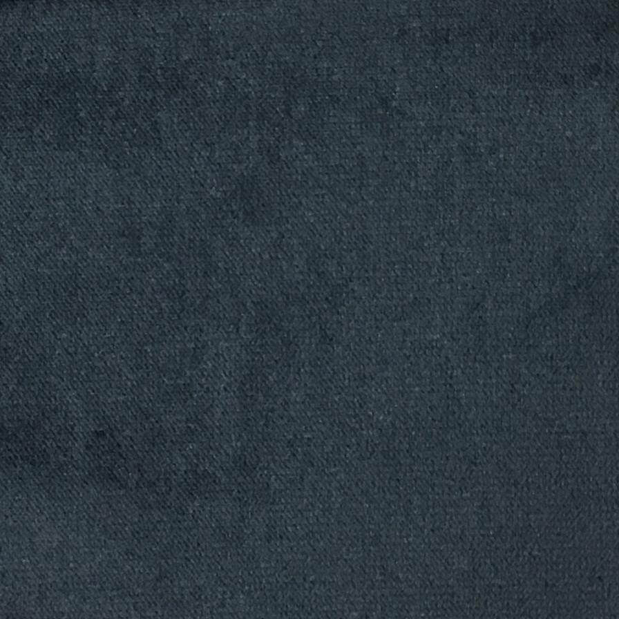 Byron - Premium Plush Sateen Velvet Upholstery Fabric by the Yard - Available in 49 Colors - Azure - Top Fabric - 7