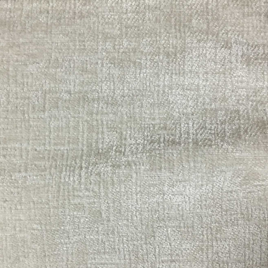 Cardinal - Chenille Upholstery Fabric by the Yard - Available in 16 Colors - Beach - Top Fabric - 9